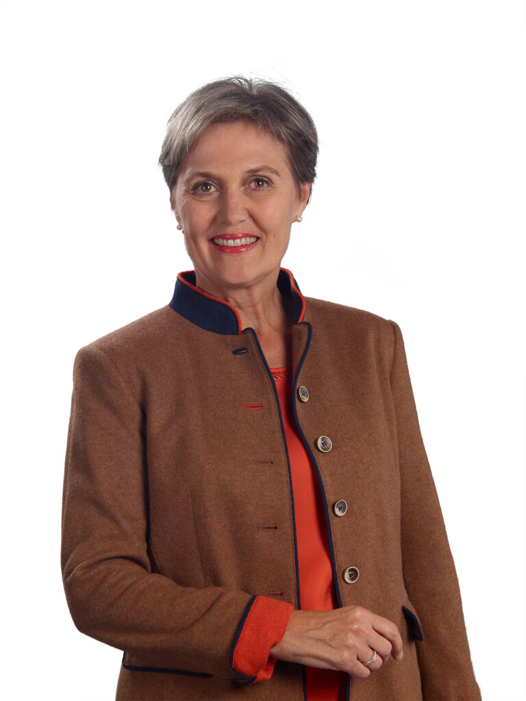 Silvia Thalmann-Gut, Regierungsrätin Kt. Zug
